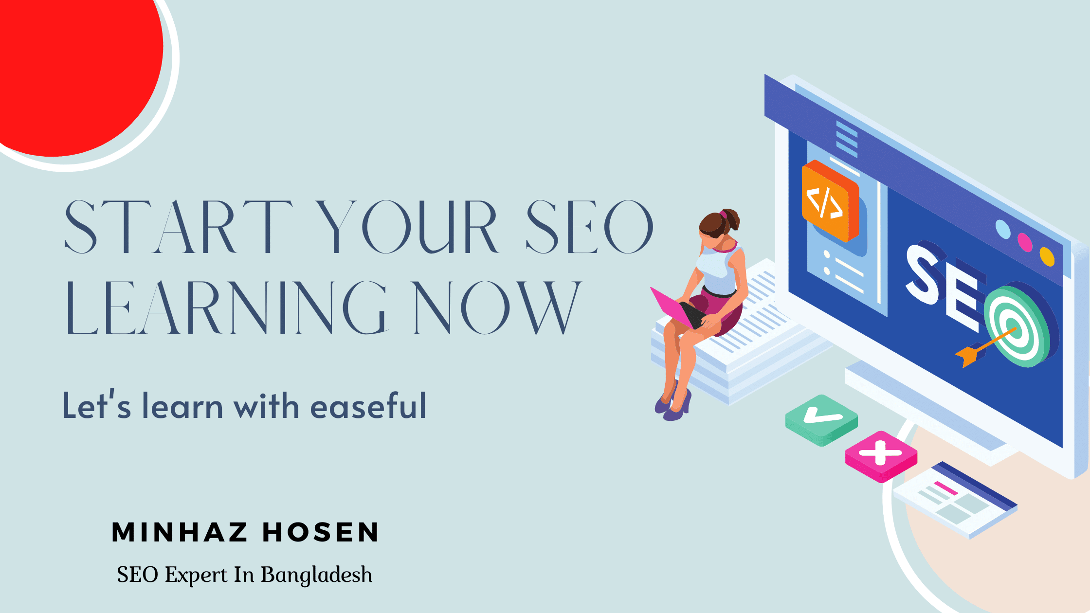 Start Your SEO Learning Now